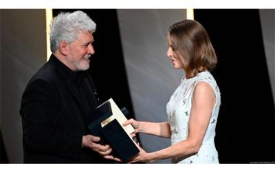 Almodóvar, protagonista de inauguración de Cannes