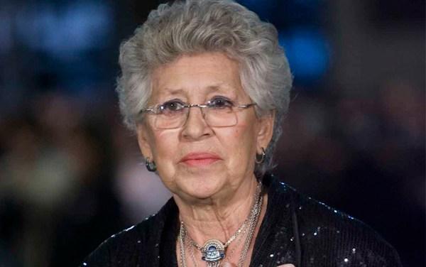 Fallece actriz y activista española PILAR BARDEM