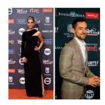 Juana Acosta y Luis Gerardo Méndez conducirán gala de los Platino