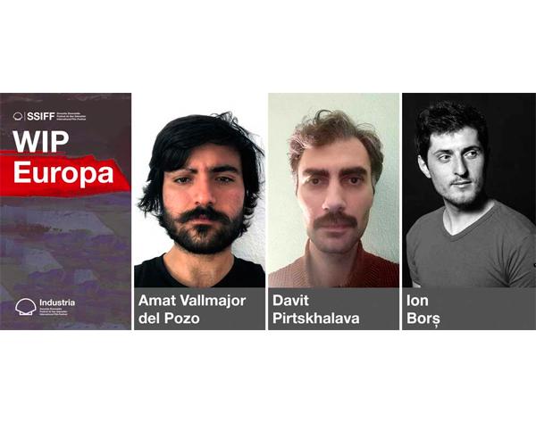 Una película española participará en WIP Europa