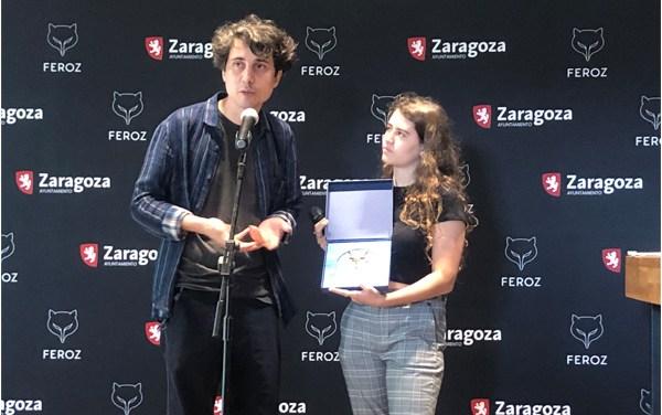 """Quién lo impide"" gana Premio Feroz Zinemaldia"