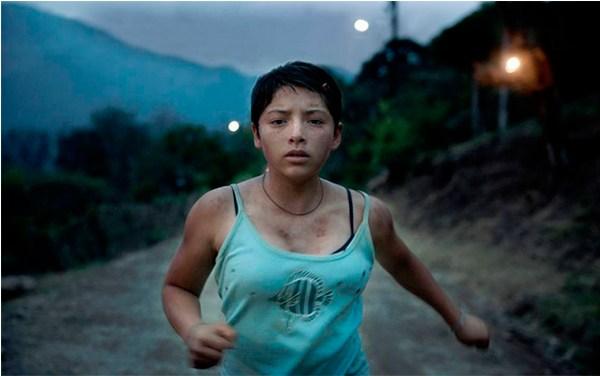 """Mexicana """"Noche de Fuego"""" gana premio en China"""