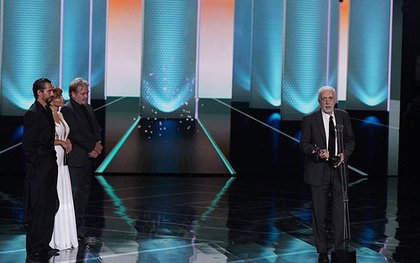 """""""El olvido que seremos"""" gran ganadora de los Premios Platino"""