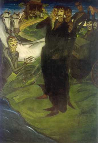 Fish Tsotskhali (1920)