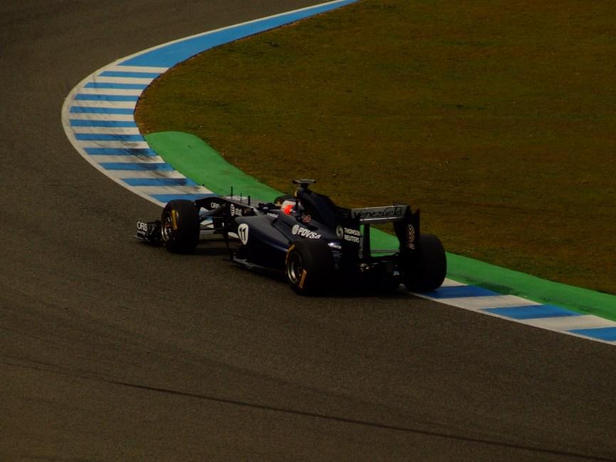 jerez f1 testing 2011 (11)