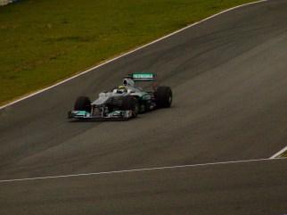 jerez f1 testing 2011 (2)