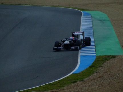jerez f1 testing 2011 (25)