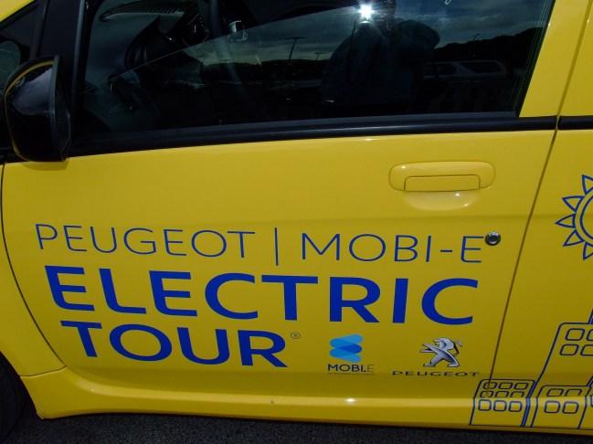 Peugeot Electric Tour (11)