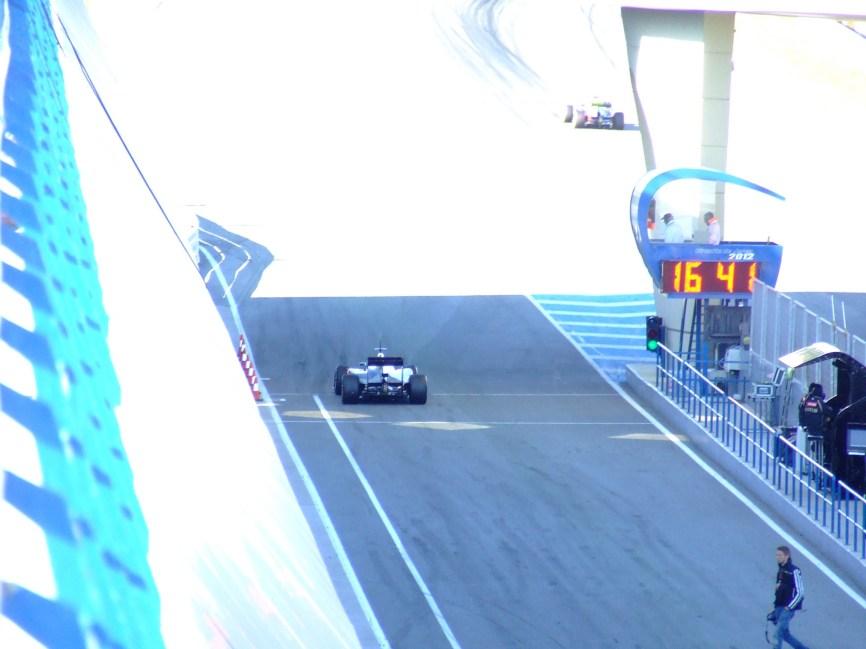 Jerez 2012 Day 3