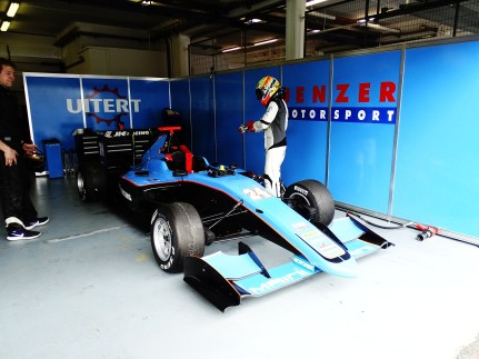 #GP3 is back in style!
