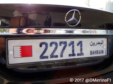 Croeso cynnes i Bahrain!