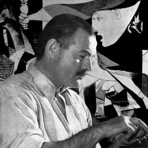 Hemingway-Picaso-2
