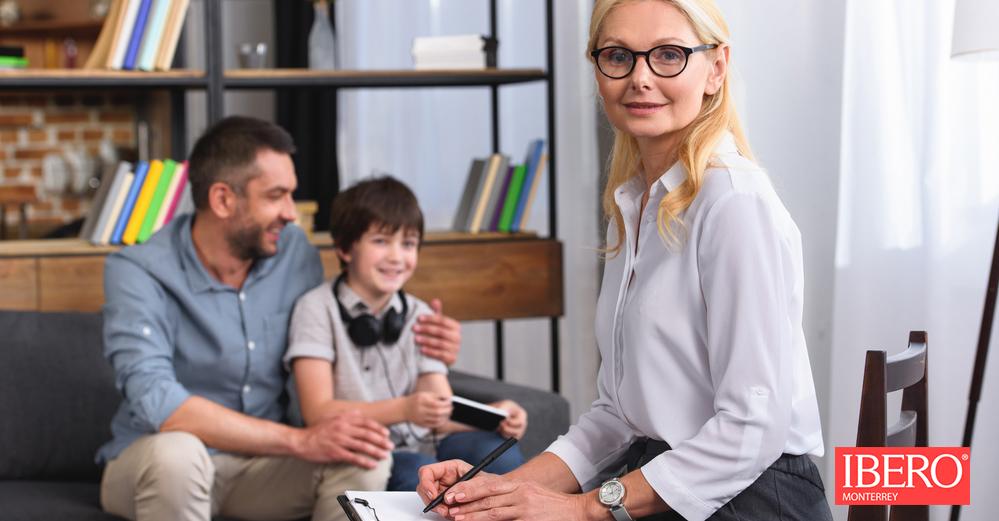 maestrías y diplomados para psicólogos en Mty