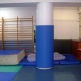 Protectores de paredes instalaciones deportivas