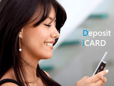 Malaysia Best Casino iBET, Mobile Tutorial – Deposit iCARD!