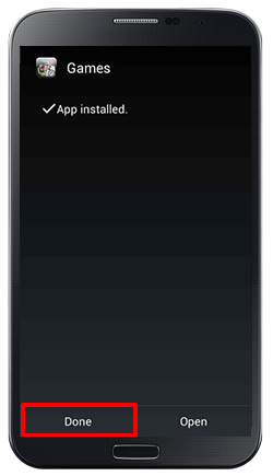 Installing iPT on Android Slot Games-step 10