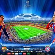 Barcelona vs Bayern Munich Preview & Prediction Champions League by iBET