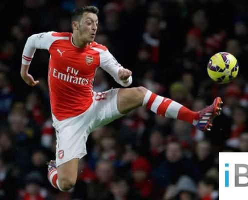 EPL Barclays Premier League Top 14 Crazy Goals