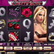iBET S888(SCR888,SKY888) Cherry Love Slot Game