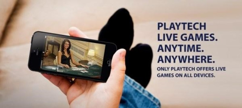 iBET Online Casino iPT Platform mobile version Introduction
