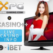 iBET Online Casino – XPG Live Video Game Introduction