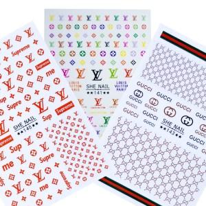 Luxury Stickers