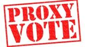 Proxy-Vote-1