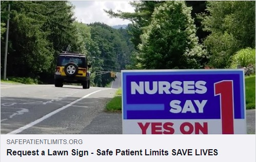 lawn-sign