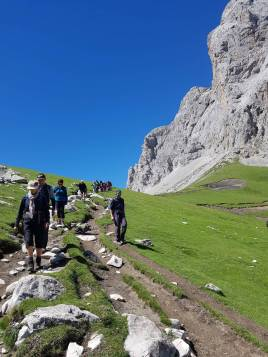 Guided Walking Picos de Europa