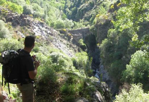 Walking Holidays Sierra Mecina