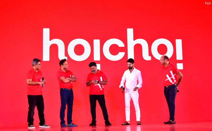 Hoichoi turns 2 – A Gala celebration by Tollywood stars with this young  online platform's birthday | IBG News