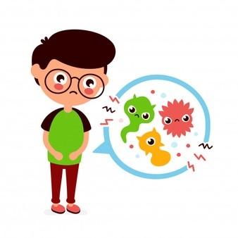 اعراض جرثومة المعدة بالتفصيل.. كل ما تريد معرفته عن جرثومة المعدة، وكيفية الوقاية منها