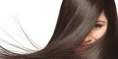 وصفات لتنعيم الشعر كالحرير