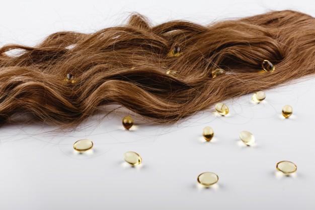 أفضل الزيوت لتكثيف الشعر