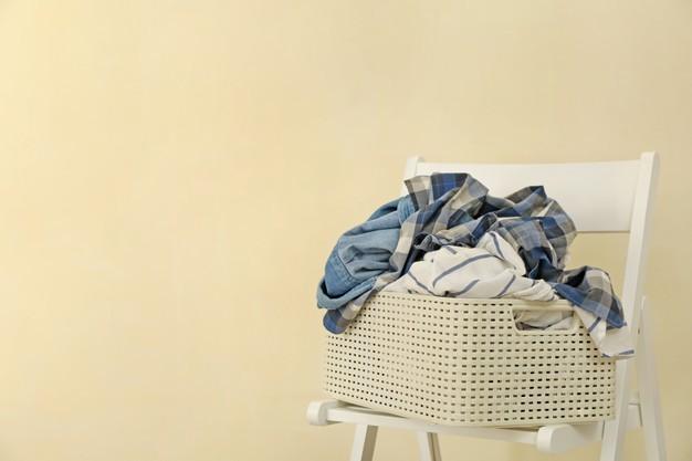 إزالة بقع الصدأ من الملابس