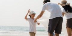 دور الأسرة في تربية الطفل وتنشئته |طفلكم أمانة بين أيديكم