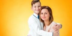 نصائح للأمهات في تربية الأطفال | كي تصبحي سوبر ماما