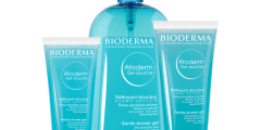 غسول بيوديرما الأزرق Bioderma Gel blue