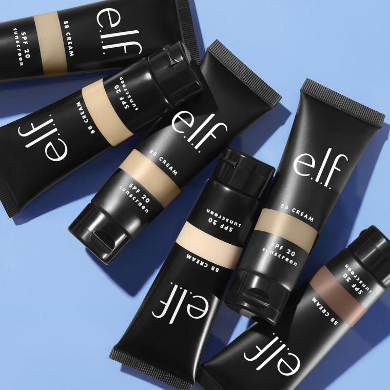 e.l.f. Cosmetics BB Cream بيبي كريم إي ال اف