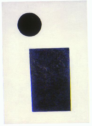Suprematist Works By Kasimir Malevich 1878 1935