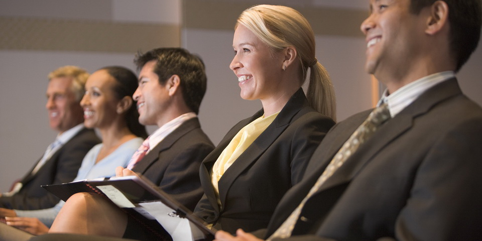 Kurz Rozvoj a riadenie ľudských zdrojov: riadenie vzdelávacích projektov v podnikoch