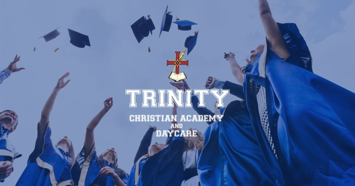 Welcome To Our New Client: Trinity Christian Academy