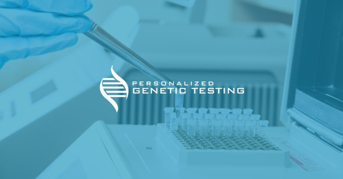 Personalized Genetic Testing