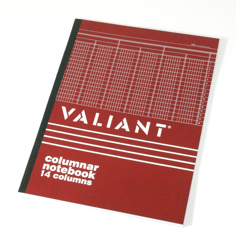 valiant cash notebook biggest online office supplies store