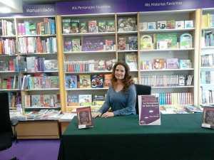 Ibiza Melián en Casa del Libro