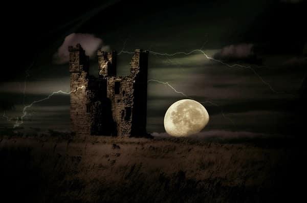 Noche de Ánimas