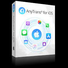 AnyTrans 8.8.3 Crack + Activation Code Full Version Download