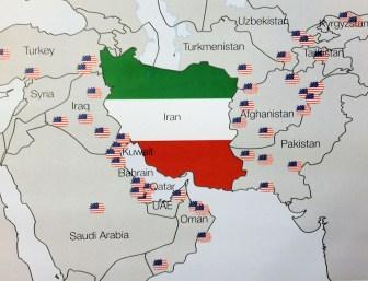 Bildergebnis für usa surround iran