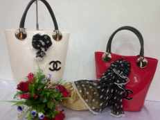 Chanel Candy jelly (aho) bwh22 atas 30x11x25(2)(1)