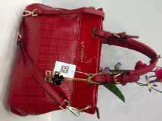 Givenchy Super G3030 (beo) 38x12x28 merah